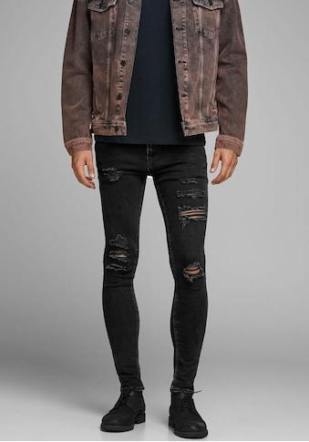 Jack & Jones Skinny-fit-Jeans »Liam« kaufen