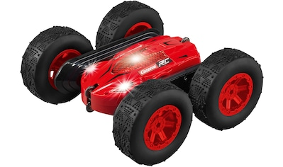 Carrera® RC-Buggy »Carrera® RC - Turnator Building Kit, 2,4 GHz«, mit LED Licht kaufen