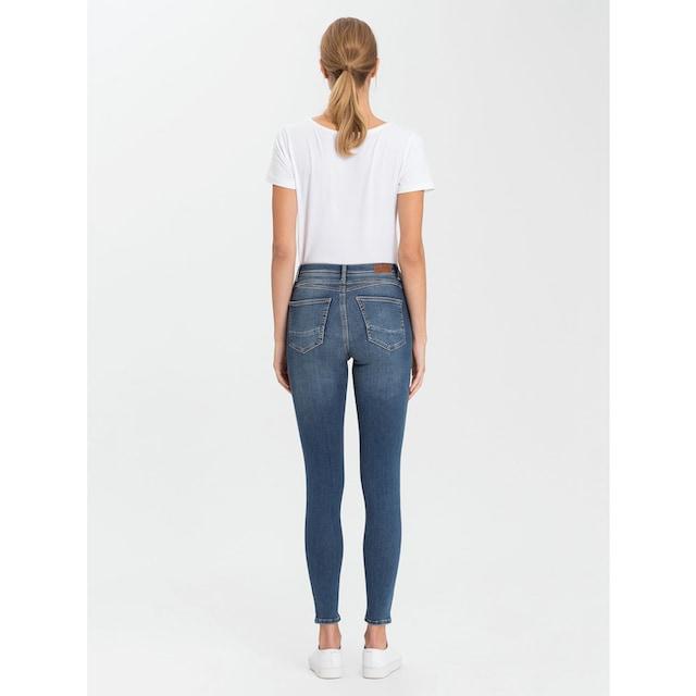 Cross Jeans® High-waist-Jeans »Judy«
