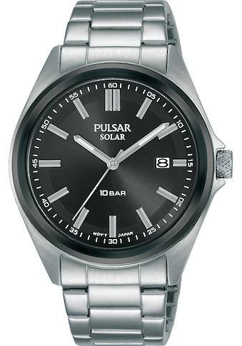 Pulsar Solaruhr »Pulsar Solar, PX3233X1« kaufen