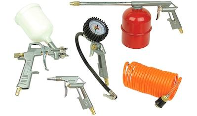 Brüder Mannesmann Werkzeuge Druckluftwerkzeug, (13 St.) kaufen