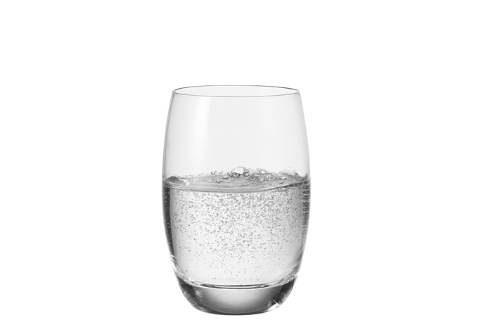 Set: Longdrink-Becher Cheers (6-tlg.) 320 ml transparent
