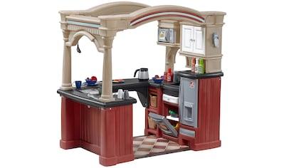 STEP2 Spielküche »Grand Walk - In«, BxLxH: 117x92x119 cm kaufen