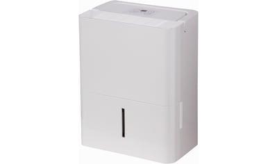 comfee Luftentfeuchter MDDN - 10DEN7, für 40 m³ Räume, Entfeuchtungsleistung 10 l/Tag, Tank 2,1 Liter kaufen