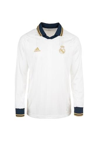 adidas Performance Langarmshirt »Real Madrid Icons« kaufen