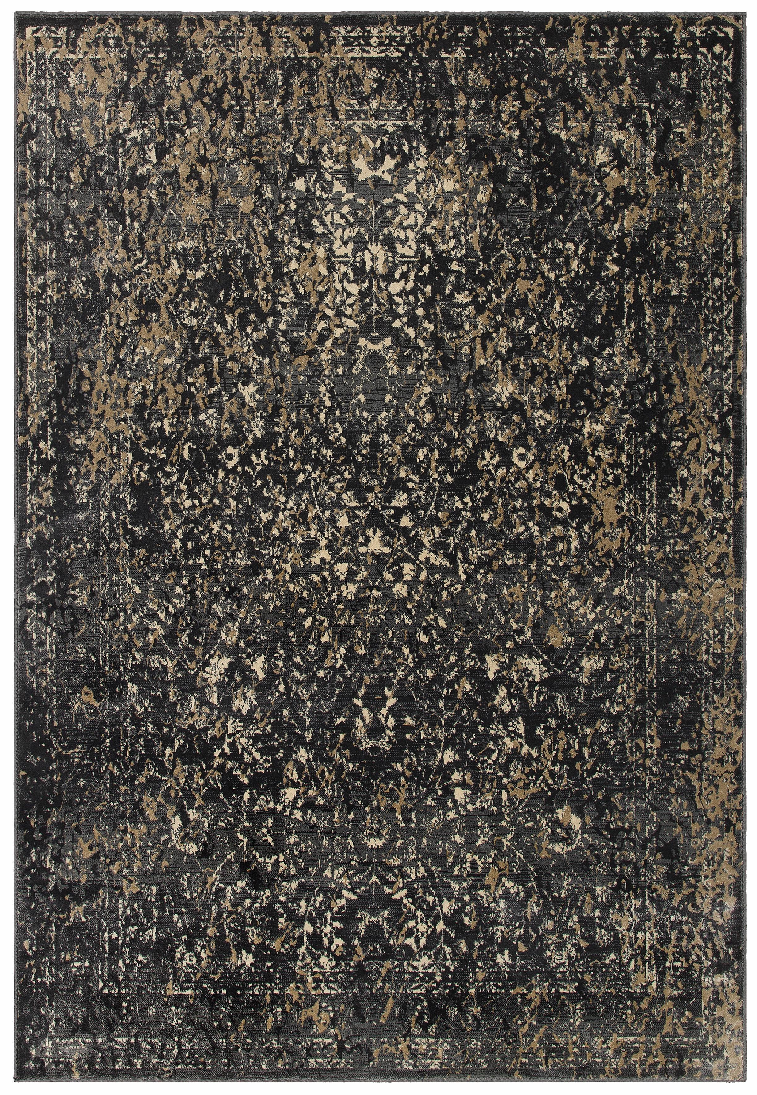 Teppich Torge my home rechteckig Höhe 8 mm