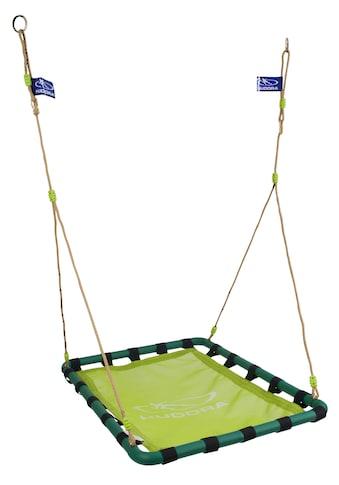 Hudora Nestschaukel »Square 120«, BxL: 80x118 cm kaufen