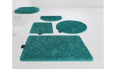 Badematte »Nany«, Bruno Banani, Höhe 20 mm, rutschhemmend beschichtet, fußbodenheizungsgeeignet kaufen