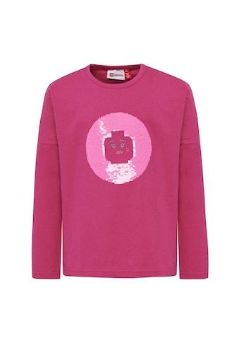LEGO® Wear Langarmshirt »LWTIPPI 752« kaufen