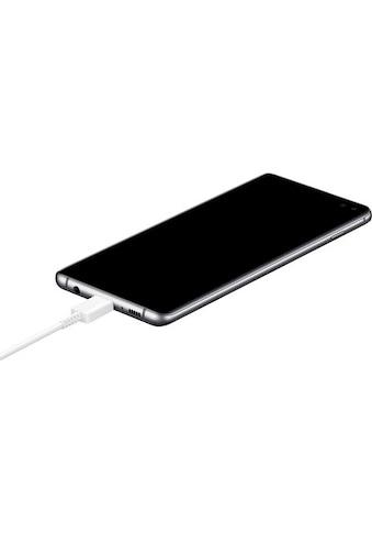 Samsung Schnelllade-Gerät »EP-TA800 (USB Type-C, 25 W)«, 3 mA kaufen