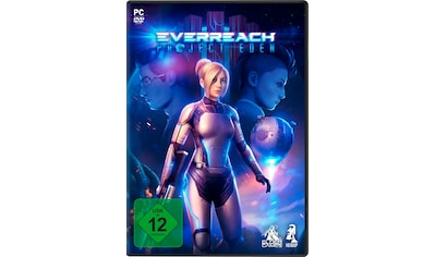 Everreach: Project Eden PC kaufen