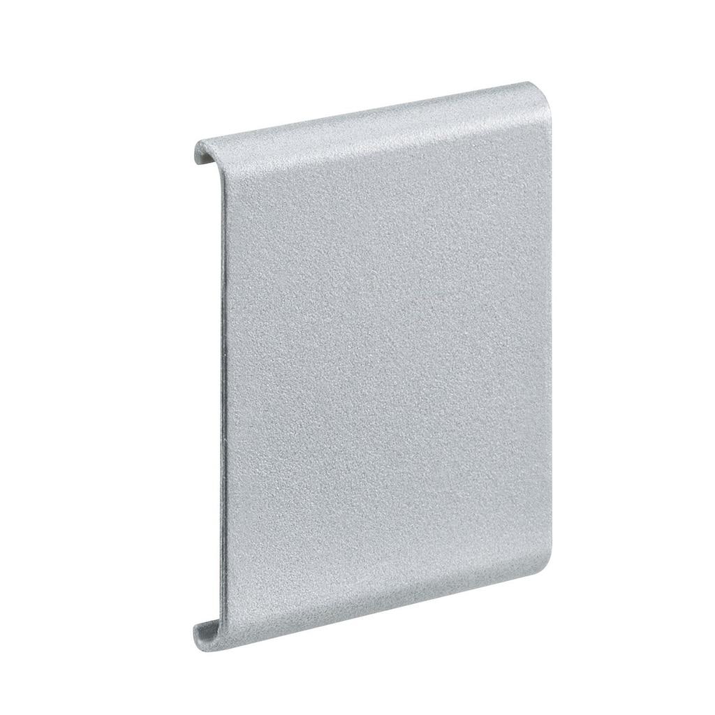 Paulmann LED-Streifen »Duo Profil Cover 4er Pack Alu matt, Kunststoff Alu matt, Kunststoff«