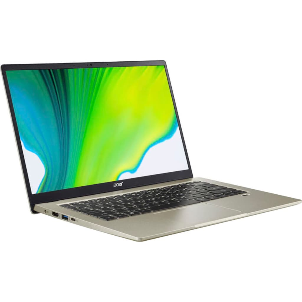 Acer Notebook »SF114-34-P0PL«, (256 GB SSD)