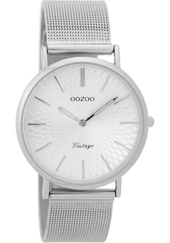 OOZOO Quarzuhr »C9341« kaufen