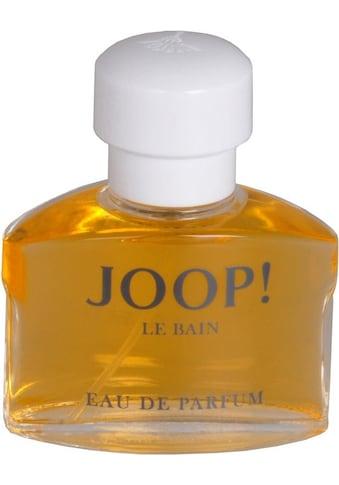 """Joop! Eau de Parfum """"Le Bain"""" kaufen"""
