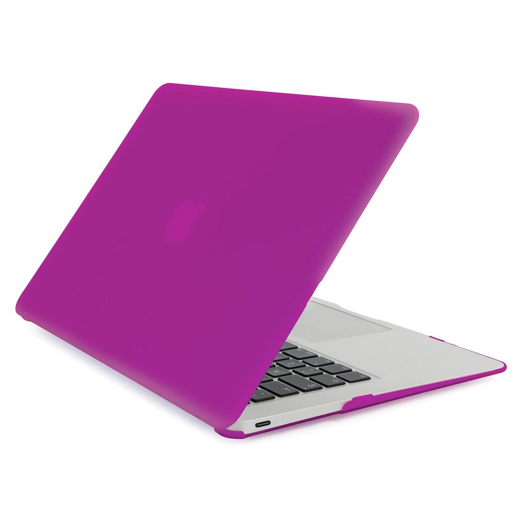Tucano Transluzente Schutzhülle aus Kunststoff für MacBook 12 Zoll »Nido 12 Zoll«