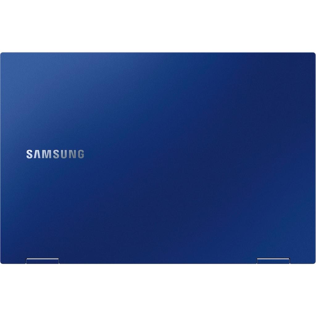Samsung Notebook »NP930Q Galaxy Book Flex 13''«, ( 256 GB SSD)