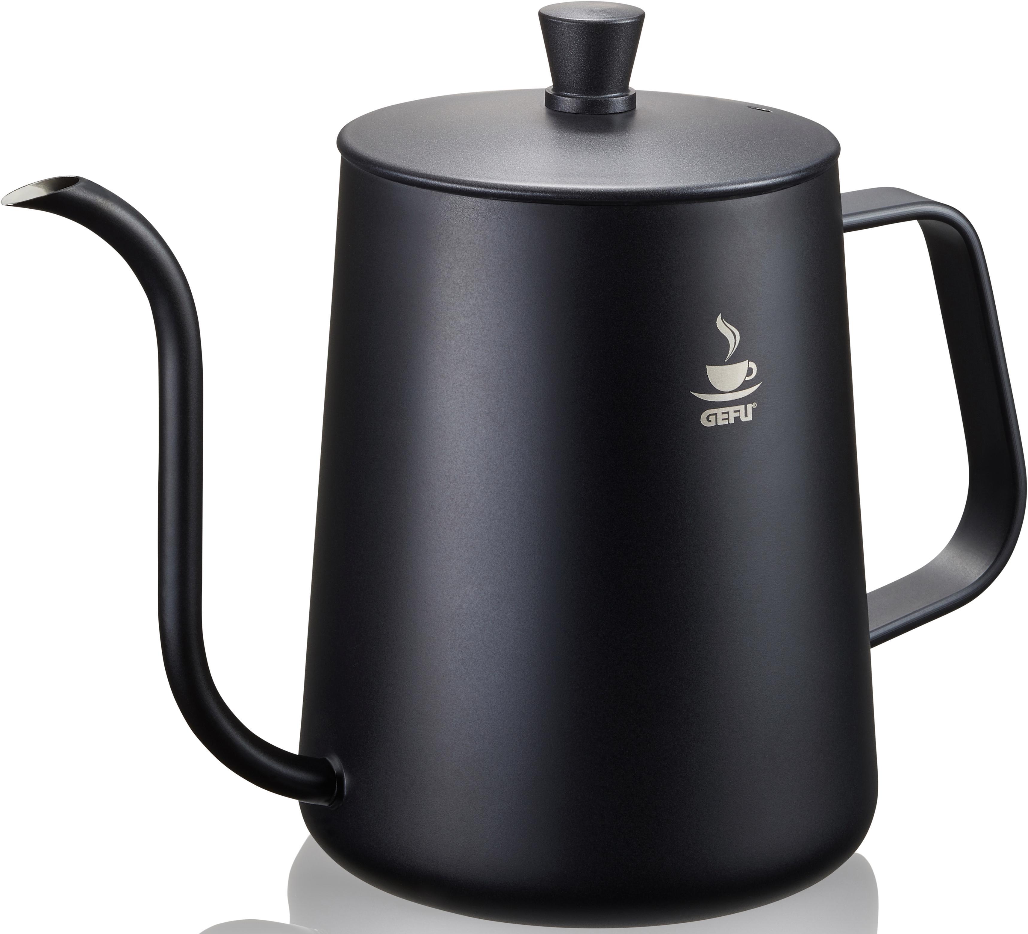 GEFU Wasserkessel Cinero (1-tlg)   Küche und Esszimmer > Küchengeräte > Wasserkocher   Gefu
