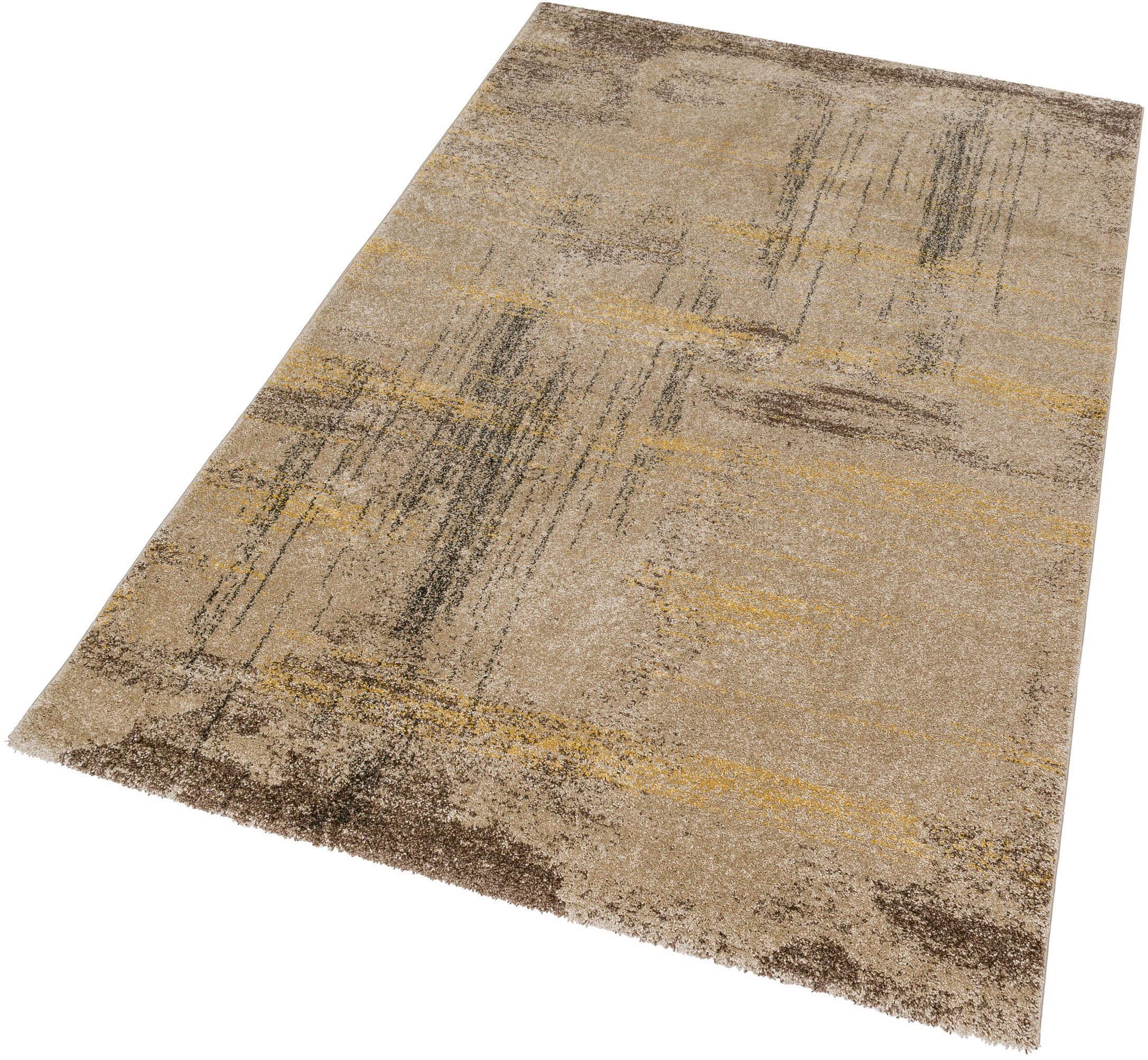 Teppich Ravello 174 ASTRA rechteckig Höhe 20 mm maschinell gewebt
