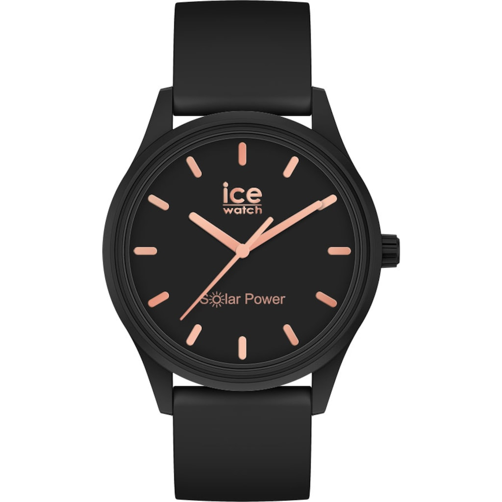 ice-watch Solaruhr »ICE SOLAR POWER, 18476«