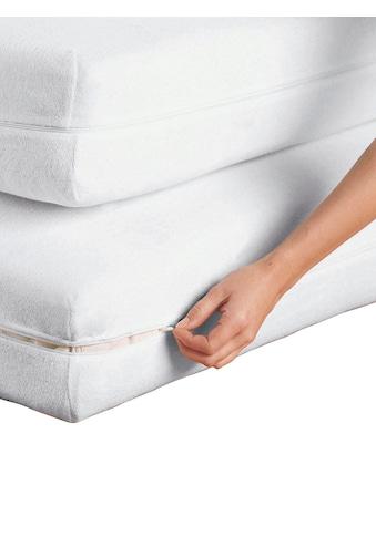 Dormisette Matratzenschutzbezug kaufen