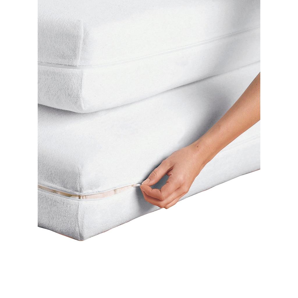 Dormisette Matratzenschutzbezug