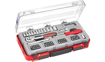 Connex Steckschlüsselsatz »COX580240«, 40 - tlg. kaufen
