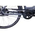 HAWK Bikes E-Bike »HAWK eCity Wave Integrated Lady STEPS«, 7 Gang, Shimano, Nexus 7-Gang, Mittelmotor 250 W