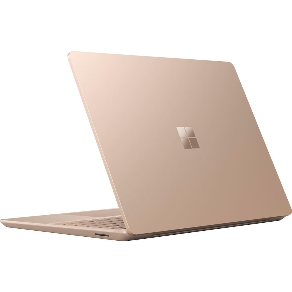 Microsoft Notebook »Surface Laptop Go i5, 256/8GB«, ( 256 GB SSD)
