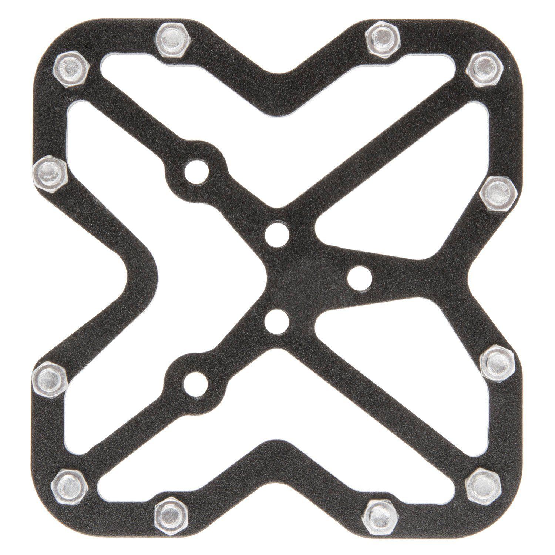 M-WAVE Plattform für Systempedale Transformer A Fahrradteile Fahrradzubehör Fahrräder Zubehör Fahrrad-Zubehör
