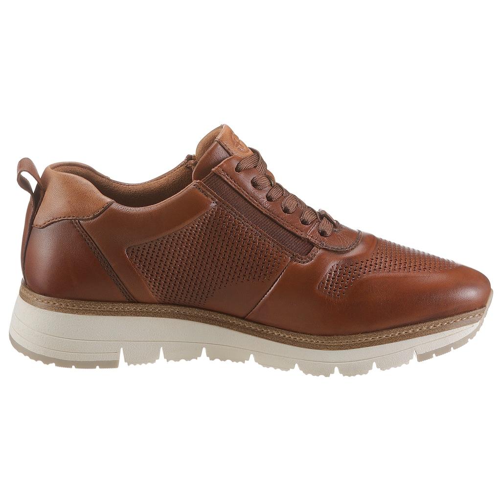 Tamaris Sneaker »Pure Relax«, in modischer Farbkombi