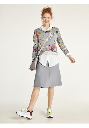 Pullover mit Blumen kaufen