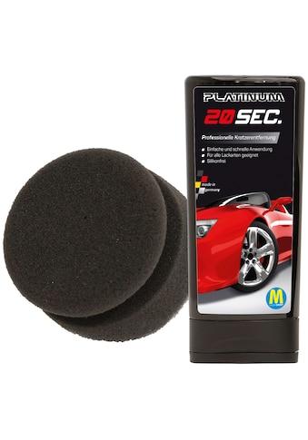 Platinum Autopflege »Platinum 20 sec« kaufen
