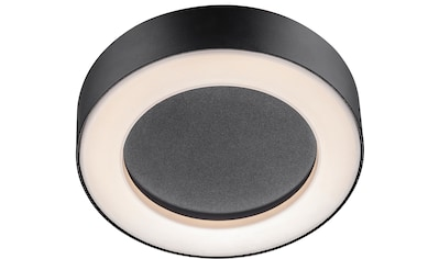 Nordlux LED Außen-Deckenleuchte »TETON«, LED-Modul, Warmweiß, inkl. LED Modul, IP 54 für Außen und Nassbereich kaufen
