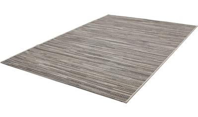 calo-deluxe Teppich »Perugia 1020«, rechteckig, 7 mm Höhe, In- und Outdoor geeignet,... kaufen