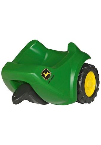 Rolly Toys Kinderfahrzeug-Anhänger »John Deere«, für Trettraktoren kaufen