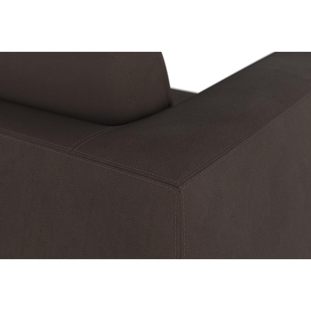 machalke® 3-Sitzer »manolito«