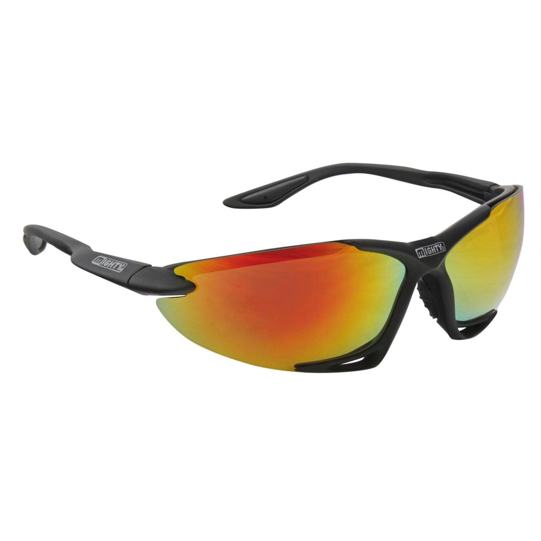 MIGHTY Sport-/Fahrradbrille Rayon G4 Technik & Freizeit/Sport & Freizeit/Sportausrüstung & Accessoires/Brillen/Fahrradbrillen