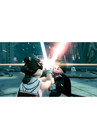 Warner Games Spiel »LEGO STAR WARS Die Skywalker Saga«, PlayStation 4 kaufen