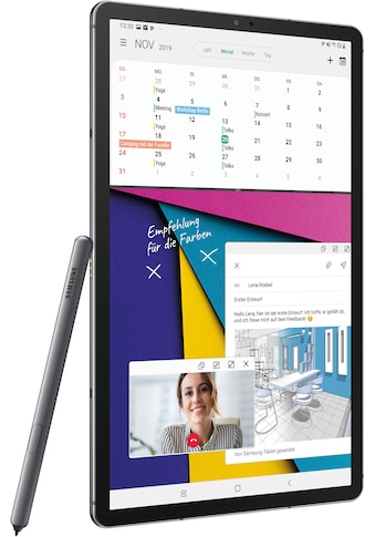 Samsung »Galaxy Tab S6  -  WiFi« Tablet (10,5'', 128 GB, Android) kaufen