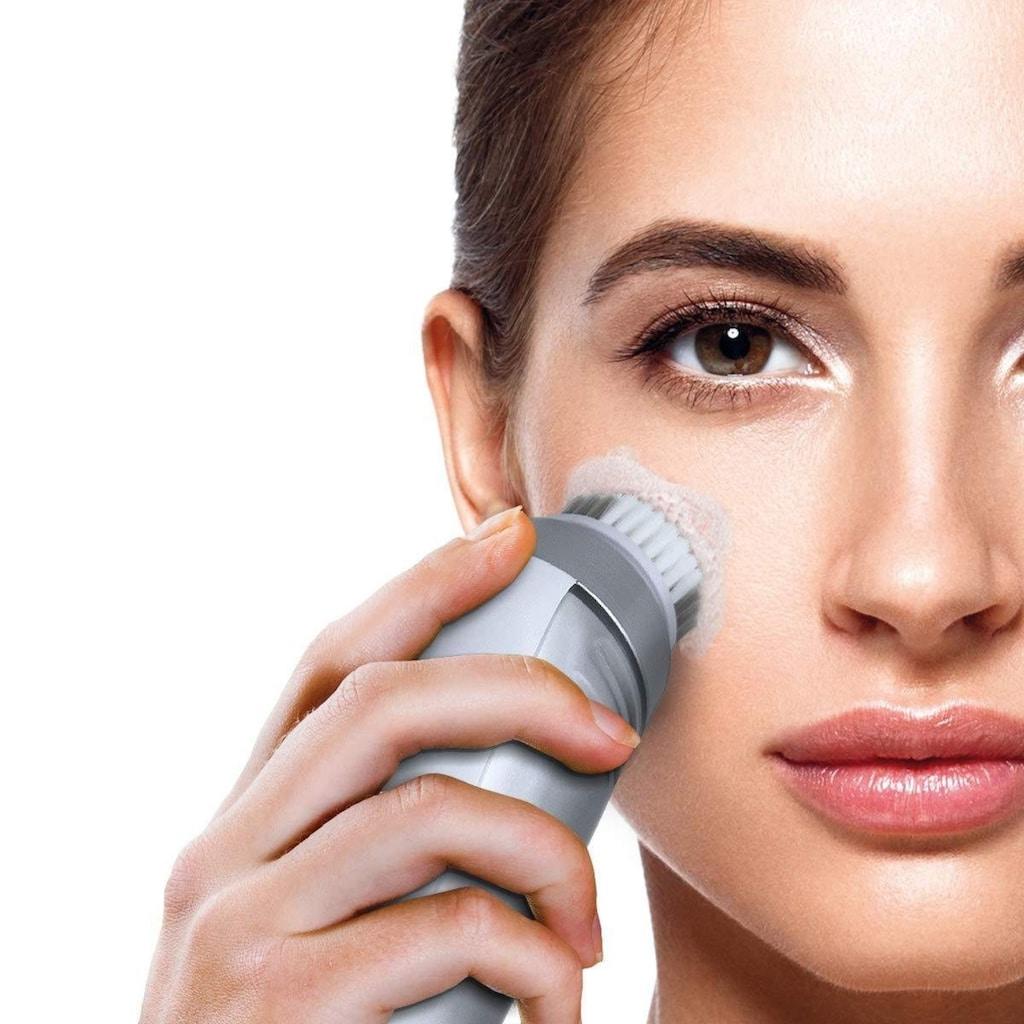 prorelax Elektrische Gesichtsreinigungsbürste »PX-EFB-2135«, SONIC Gesichtsreiniger