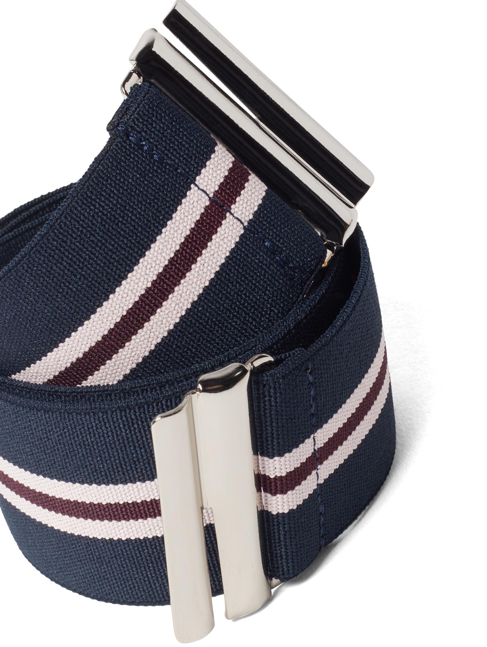 TOM TAILOR Denim Stoffgürtel Elastischer Taillengürtel   Accessoires > Gürtel > Stoffgürtel   Tom Tailor Denim