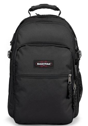 Eastpak Schulrucksack »TUTOR, Black«, enthält recyceltes Material (Global Recycled... kaufen