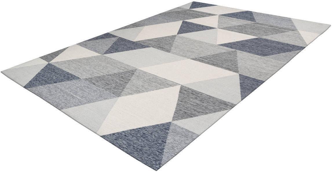 Teppich Yoga 400 Arte Espina rechteckig Höhe 10 mm maschinell gewebt