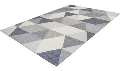 Arte Espina Teppich »Yoga 400«, rechteckig, 10 mm Höhe, In- und Outdoor geeignet,... kaufen