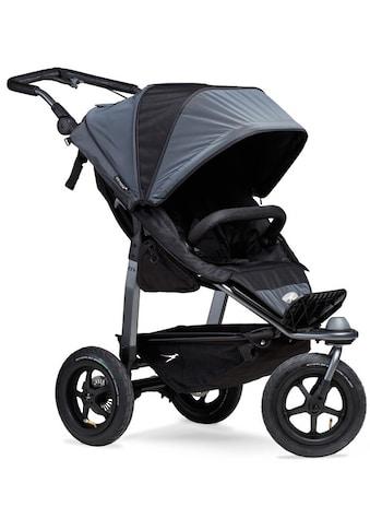 tfk Dreirad-Kinderwagen »Sportbuggy mono«, 34 kg, Farbe, die im Dunkeln leuchtet kaufen