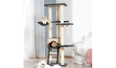 SILVIO design Kratzbaum »Luna«, hoch, BxTxH: 50x40x148 cm kaufen