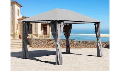 QUICK STAR Seitenteile für Pavillon »Nizza«, für 300x400 cm, 4 Stk. kaufen