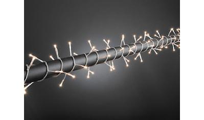 KONSTSMIDE Lichterkette, 120 St.-flammig, Microlight Lichterkette, verschweißt, 120... kaufen