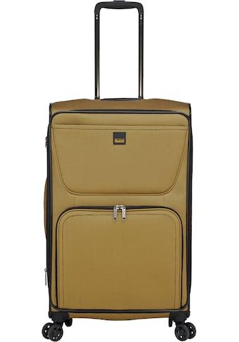 Stratic Weichgepäck-Trolley »Bendigo Light, 72 cm«, 4 Rollen kaufen